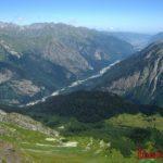 Домбай летом - фото-поездка в горы Домбайской поляны