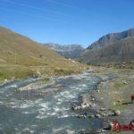 Красивые кавказские фото