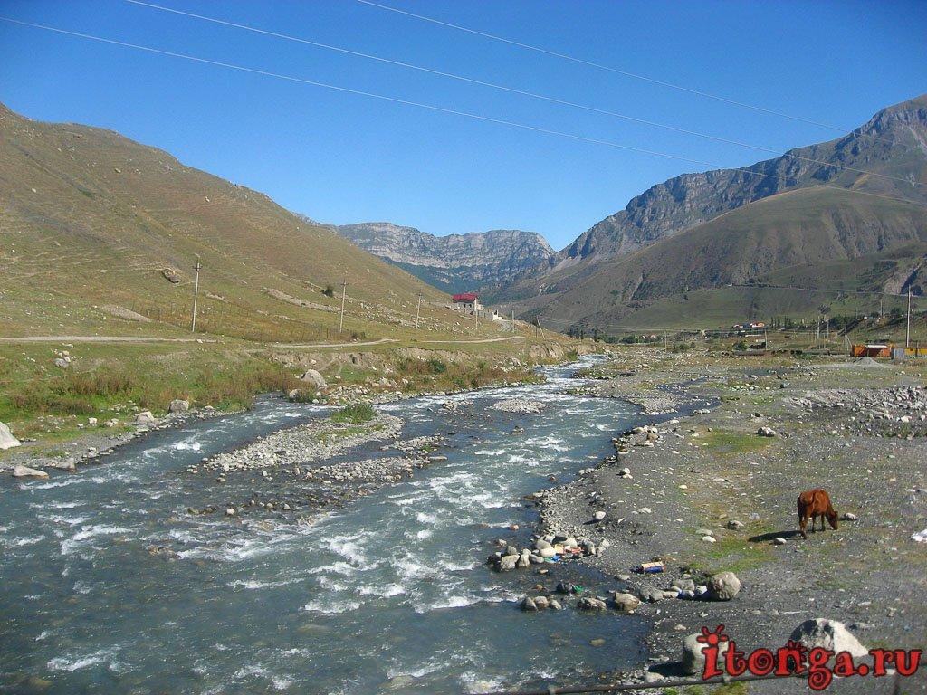 Кавказские фото, Кавказ, красивое