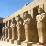 Экскурсия в Луксор - фото и наши отзывы