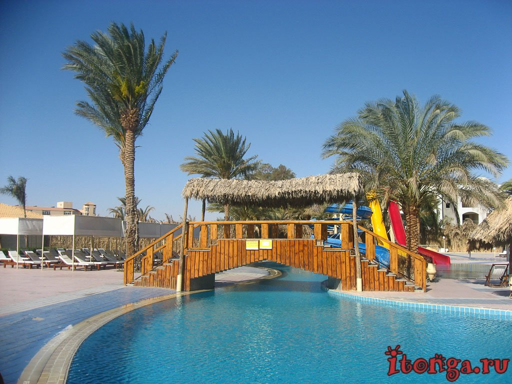 Отель Синдбад, Хургада, Египет, sindbad club aqua resort