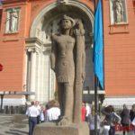Египетский музей в Каире - большой музей древнего Египта
