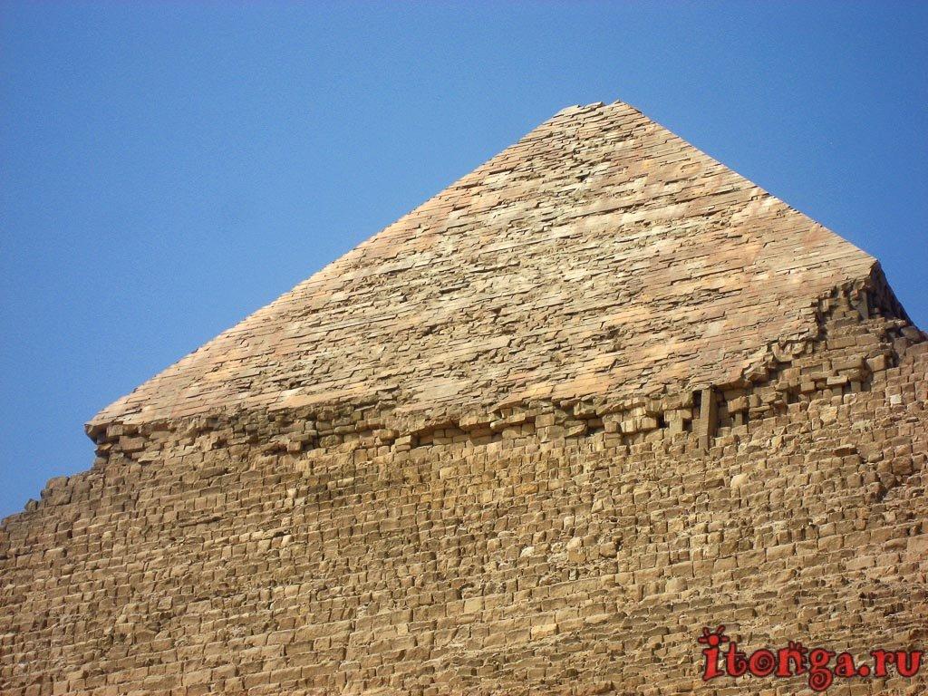 пирамида, Египет, Гиза, великие пирамиды