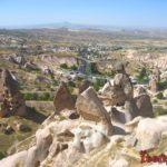 Турция. Экскурсия в Каппадокию - фото и наши отзывы