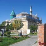 Турция. Конья - Музей Мевляны Руми