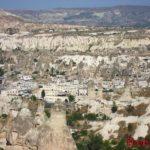 Национальный парк Гёреме - достопримечательности Каппадокии