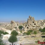 Каппадокия: Музей под открытым небом Гёреме