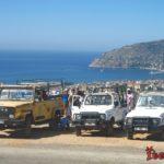 Джип-Сафари в Алании - наши фото и отзывы