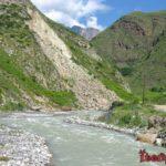 Восточная Дигория - Уаллагком: Махческ, Камунта и музей Задалески Нана