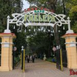 Сочи: Парк Ривьера и Курортный проспект - фото прогулка по центру города