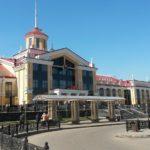 Новый жд вокзал в Новокузнецке - расписание и справочная информация