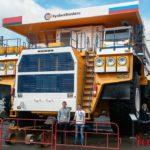 Кузбасская ярмарка: Уголь России и майнинг 2015