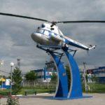 Спиченково - Аэропорт Новокузнецка