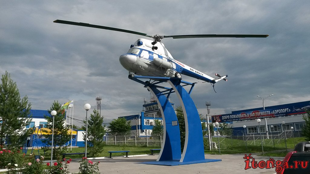 Спиченково, аэропорт, Новокузнецк, Прокопьевск,