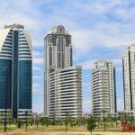Чечня: Грозный - достопримечательности и фото города