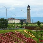 Ингушетия: Магас и Назрань. Самый маленький регион России