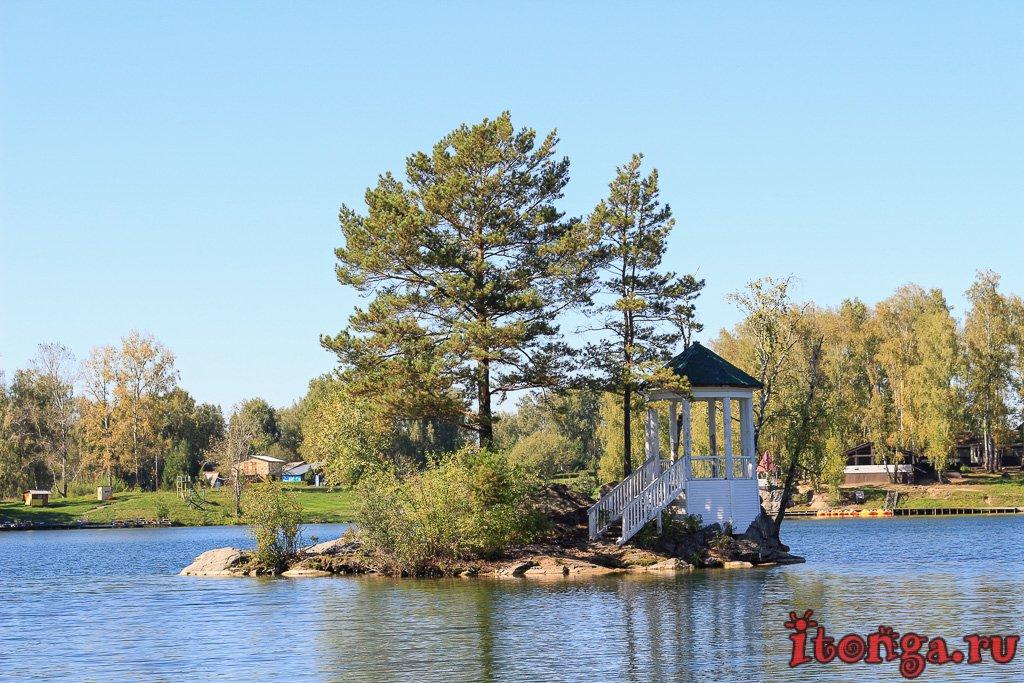 Озеро Ая, что посмотреть в Горном Алтае,