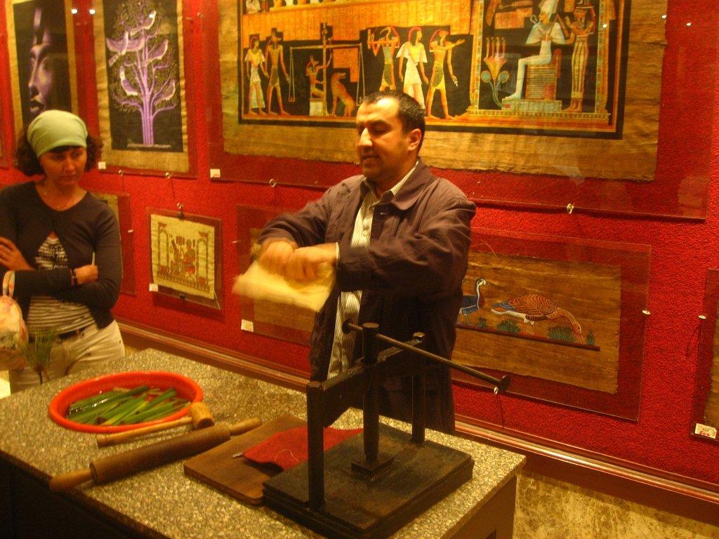 Каир, Музей папируса, Экскурсия в Каир из Хургады