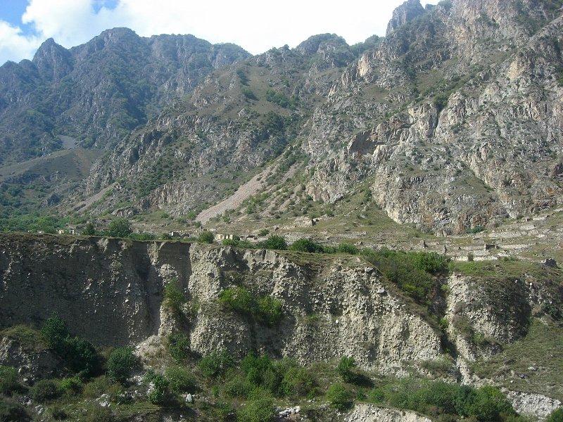 Верхняя Балкария, Черекское ущелье, Кабардино-Балкария, КБР