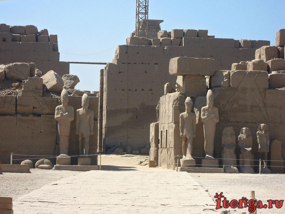фото, Древний Египет, фото древнего Египта, скульптура, статуи,