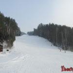 Ягодка-2 - горнолыжный комплекс в Новокузнецке