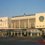 Аэропорт Анталия - онлайн табло и полезная информация