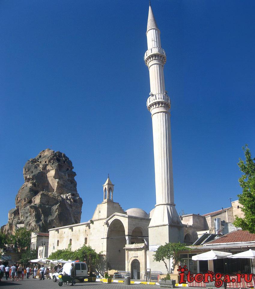 Ислам в Турции, мечети Турции, фото,