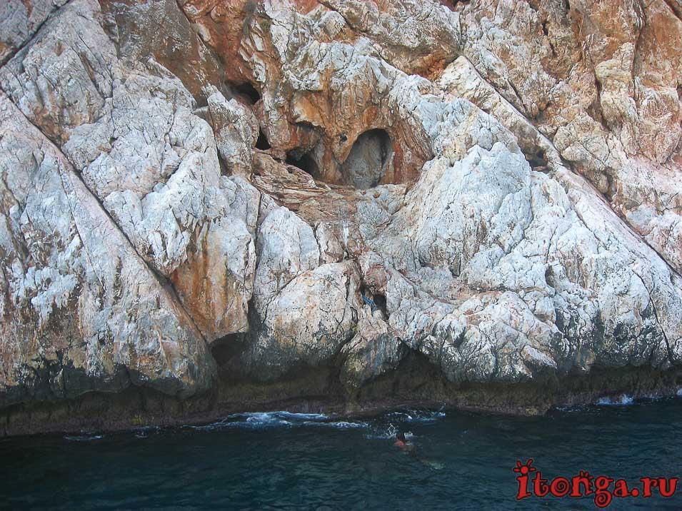 пещеры Алании, пещеры Турции, пещера влюблённых,