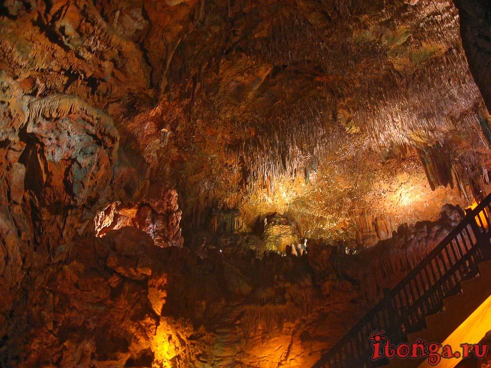 Пещеры Турции: все пещеры Алании - фото и описание