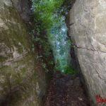Пещера Колчака в Кузедеево - памятник природы Кузедеевский разлом
