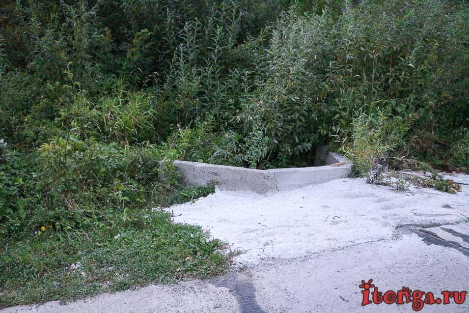 Пещера Колчака в Кузедеево, как доехать,