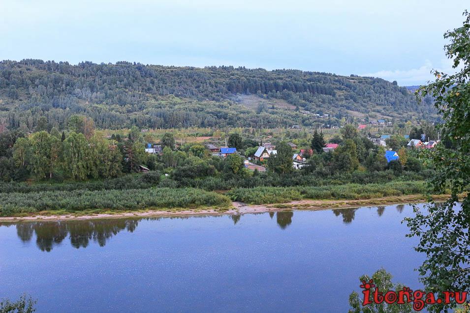 Памятник природы Кузедеевский, Кузедеево, Кемеровская область, Кондома,