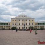"""""""Павловск"""" -  музей-заповедник. Главные достопримечательности."""