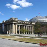 Экскурсии по Новосибирску - обзор и полный перечень