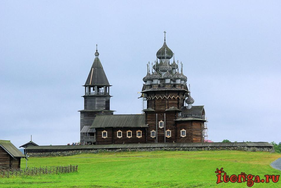 Экскурсии из Петрозаводска