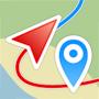 Приложения для туристов, геотрекер