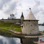 Экскурсии в Пскове - обзор и полный перечень
