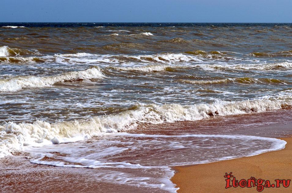 бердянск, азовское море