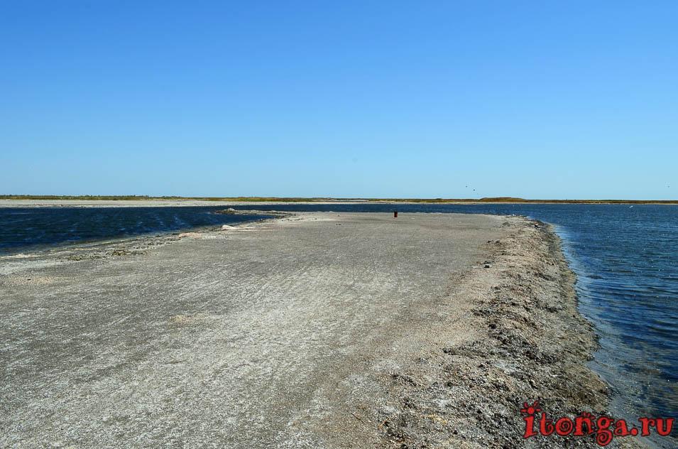 бердянск, лиманы, азовское море