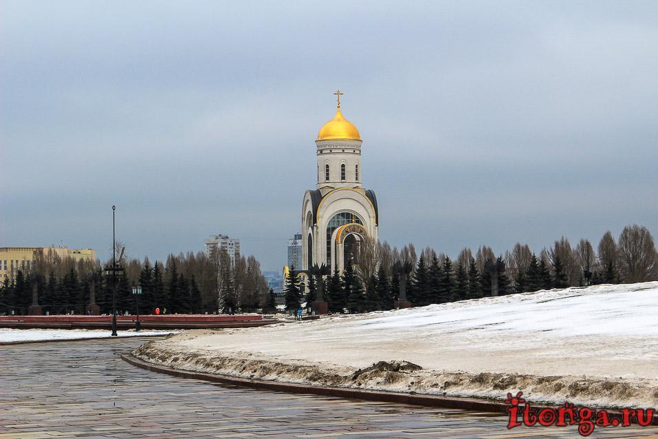 обзорная автобусная экскурсия по Москве, что посмотреть в Москве за 1 день