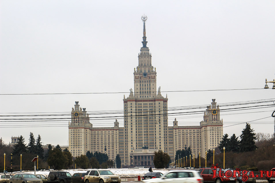 обзорная экскурсия по Москве на автобусе, что посмотреть в Москве за 1 день