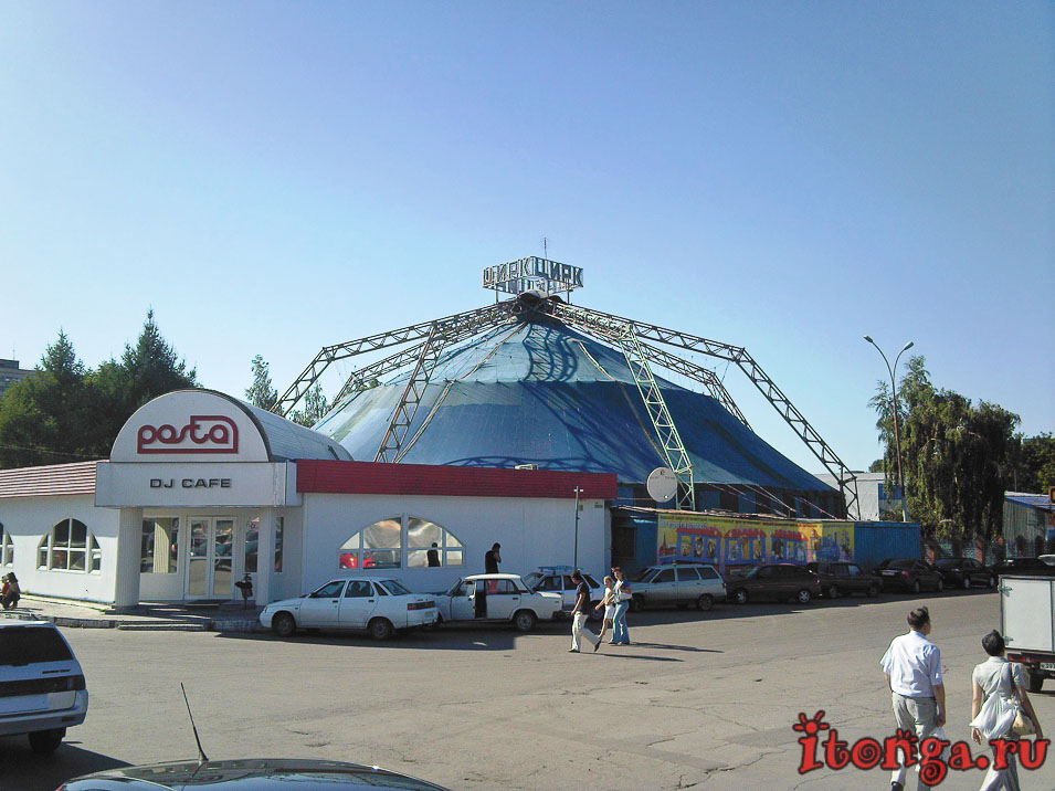 что можно посмотреть в Тольятти, достопримечательности Тольятти