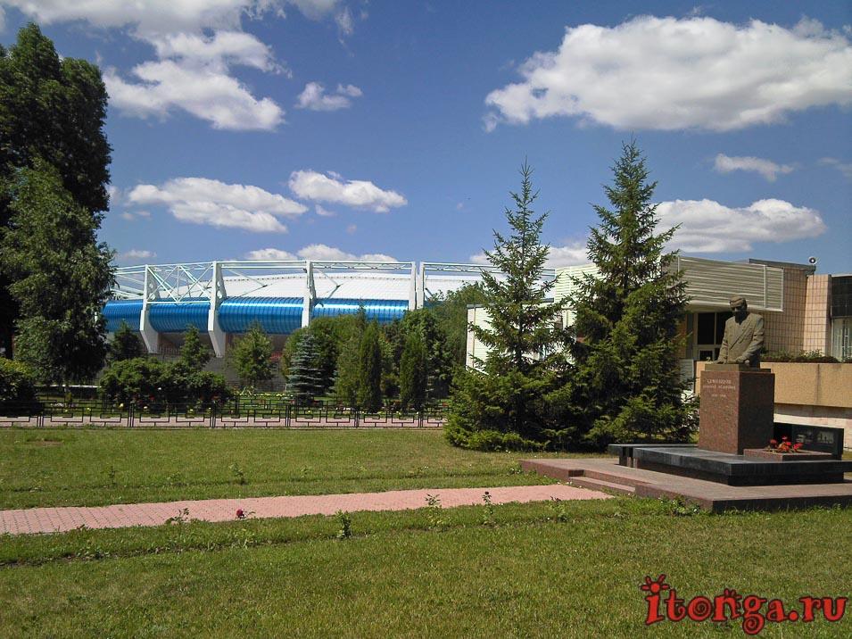 Что посмотреть в Тольятти