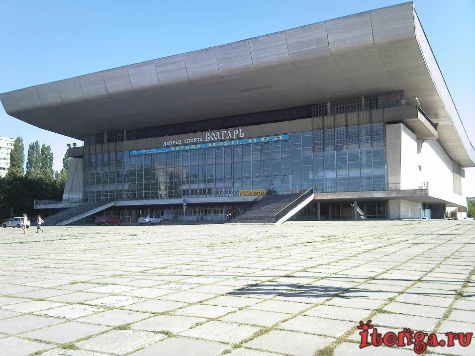 что можно посмотреть в Тольятти, достопримечательности