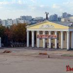Достопримечательности Белгорода - что посмотреть за один день