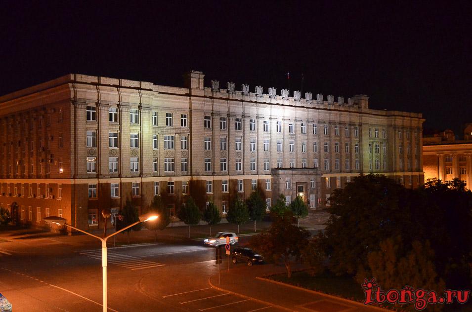 белгород, соборная площадь