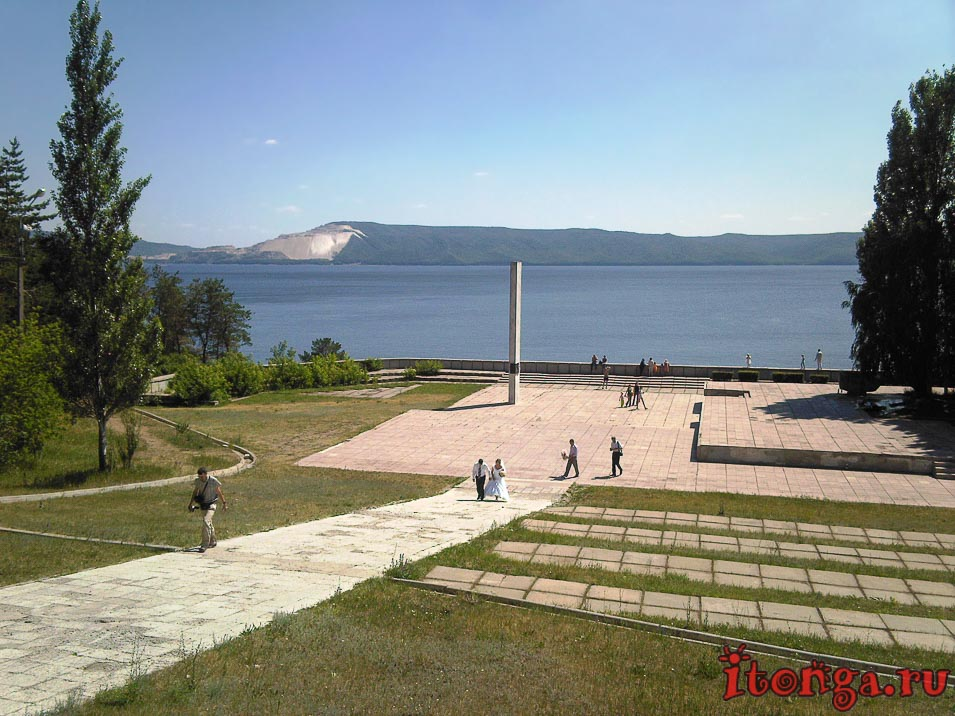 что посмотреть в Тольятти, куда сходить