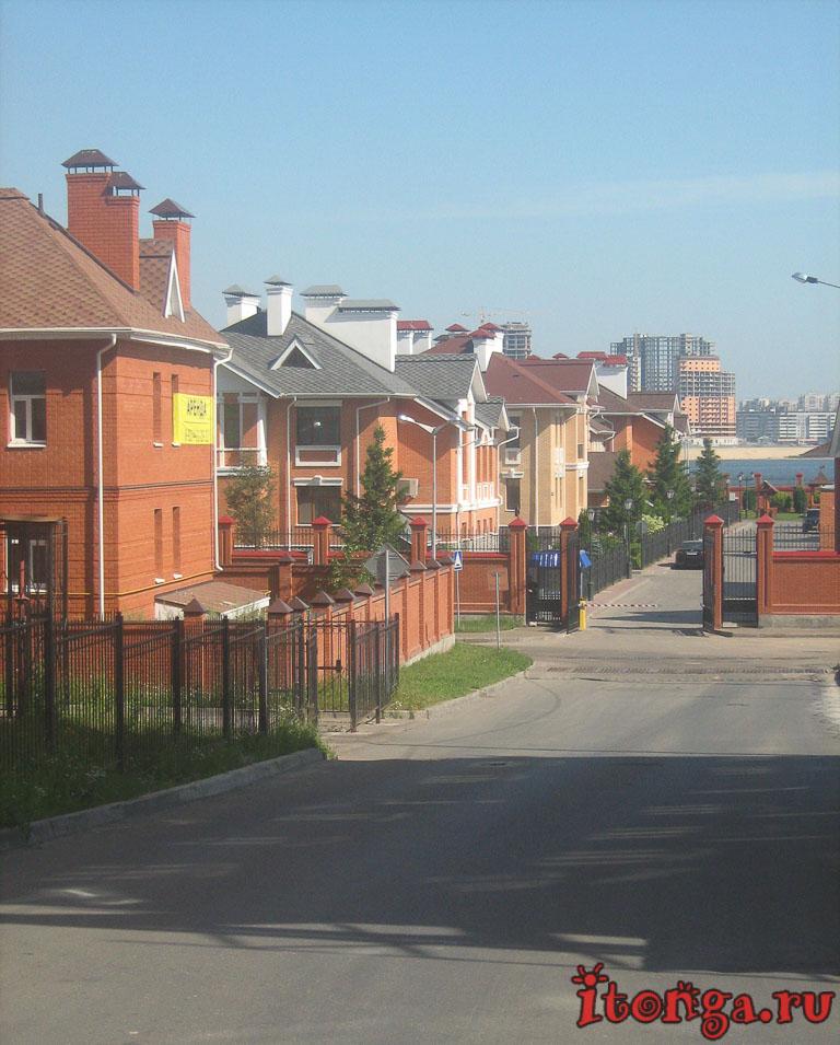 Казань, улица Пушкина
