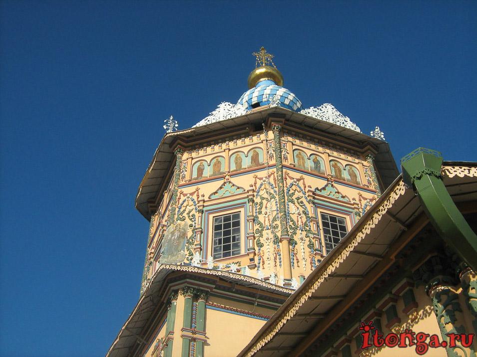 Петропавловский собор, Казань