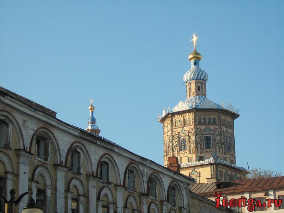 достопримечательности Казани, куда сходить, что посмотреть